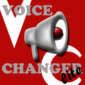 Voice Changer Lite (Vox  Box) icon