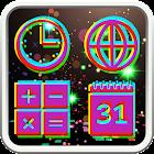 DISCO FEVER Icon icon