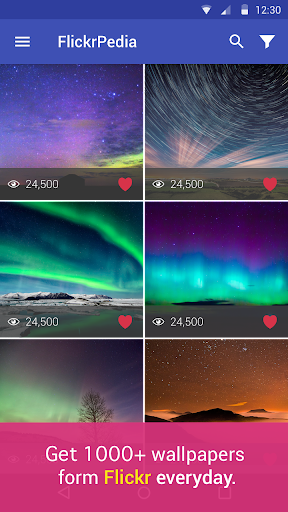 Aurora Flickr Wallpapers