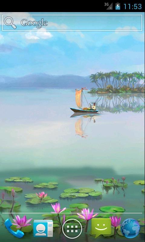 Cheerful Boats screenshot #3