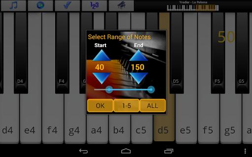 玩免費教育APP|下載鋼琴旋律臨 app不用錢|硬是要APP