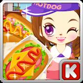 Judy's Hotdog Maker - Cook