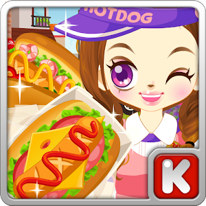 Judy's Hotdog Maker – Cook for PC and MAC