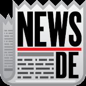 Zeitung DE Deutschland News