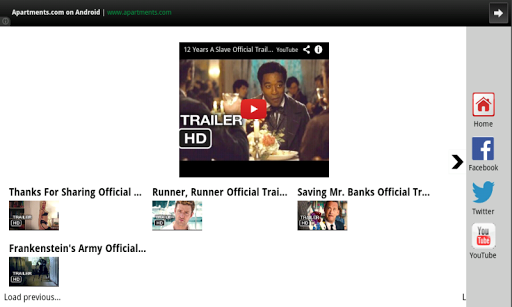 【免費娛樂App】Movie Trailer Madness-APP點子