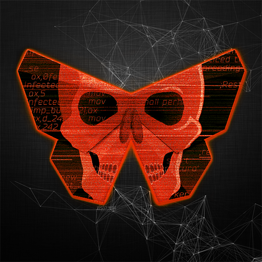 netwars / The Butterfly Attack 漫畫 LOGO-玩APPs