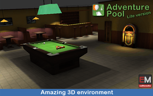 Adventure Pool Lite