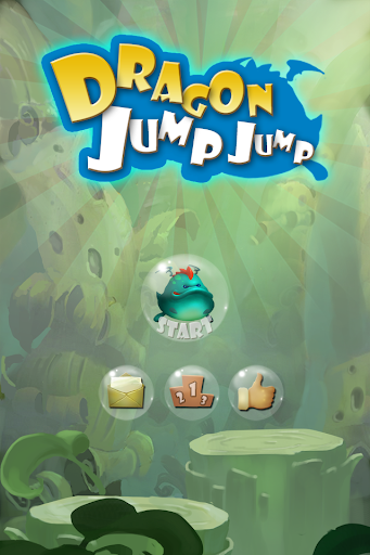 冒险跳跳龙 Dragon Jungle Jump