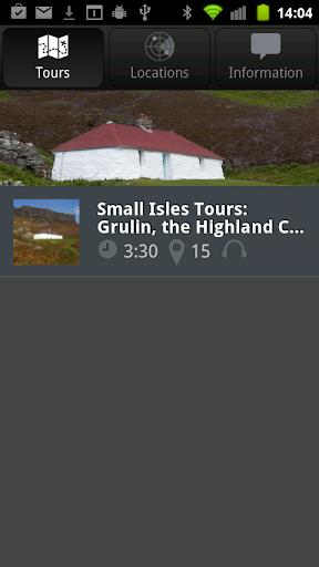 Gruilin Highland Clearances