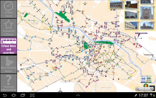 Bus Pucela ud83dude8d Valladolid Bus 12.0.0 screenshots 9