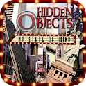 Hidden Objects - New York
