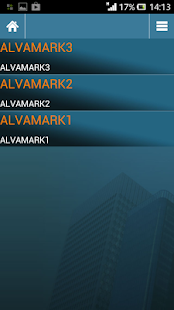 ALVAMARK - TRADEMARK- screenshot thumbnail