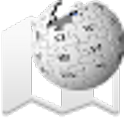 NearbyWikipedia logo