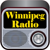 Winnipeg Radio
