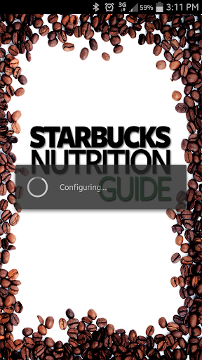 Nutrition Guide for Starbucks