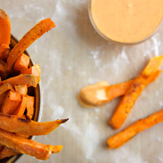 Sweet Potato Creme Fraiche Recipes.