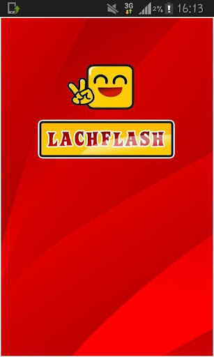 LachFlash - die Witze App