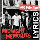 Midnight Memories Lyrics