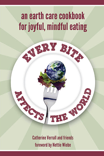 Every Bite Affects the World cover
