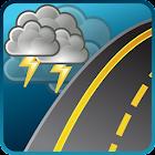 Weather Route - FREE icon