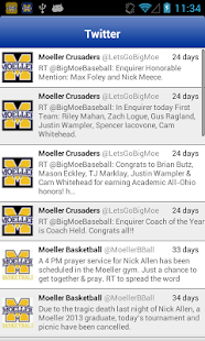 Moeller Sports Lite - screenshot thumbnail