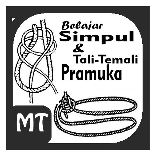 Simpul Tali Temali Pramuka