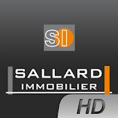 SALLARD IMMOBILIER  HD
