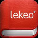 Lekeo icon