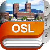 Oslo City Guide & Map