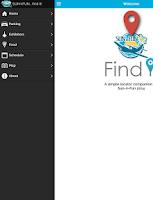 Screenshot of SUN 'n FUN