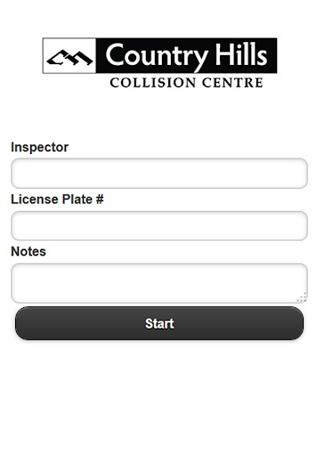 Country Hills Inspector Tool