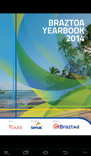 Braztoa Yearbook 2014