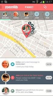 Family Locator - screenshot thumbnail