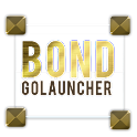 Bond Girl Go Launcher icon
