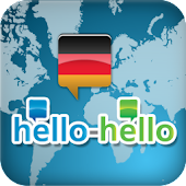German Hello-Hello (Phone)