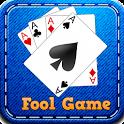 Fool game free icon