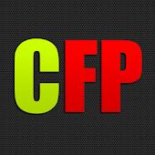 CFP Alerts
