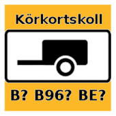 Körkortskoll - Släp