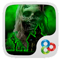 Haunted House GO Theme APK Cracked Download