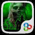 Haunted House GO Theme icon