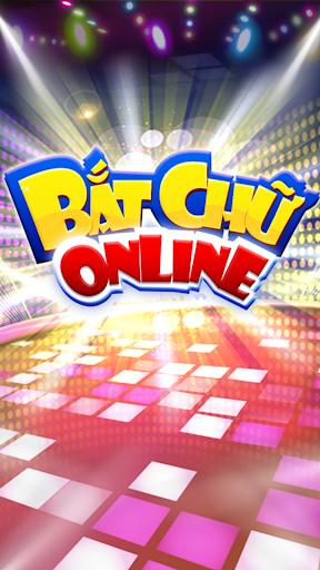 BắtChữ Online - BatChu Online
