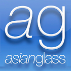 Asian Glass icon