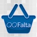 QQFalta – Lista de Compras logo