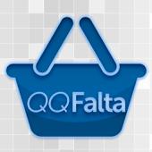 QQFalta - Lista de Compras
