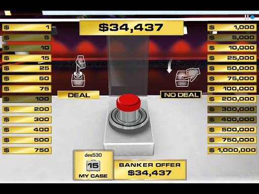 Deal or No Deal 1.53 screenshots 12