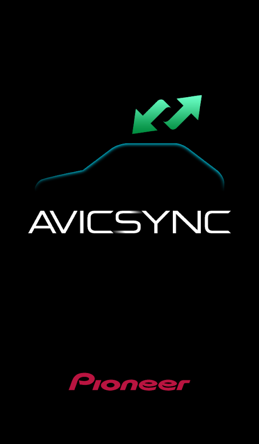 AVICSYNC- screenshot