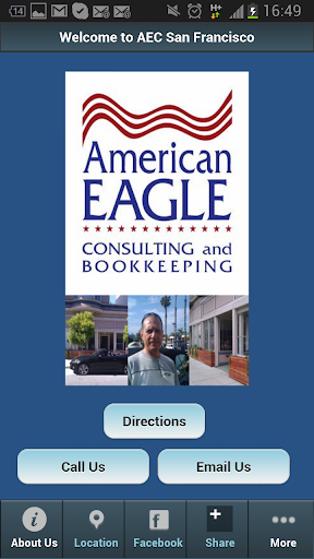 American Eagle Consulting