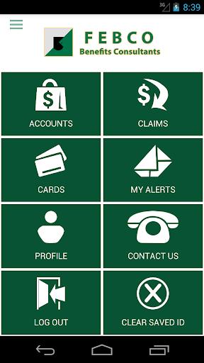 FEBCO WealthCare Mobile