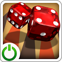 Backgammon Championship icon
