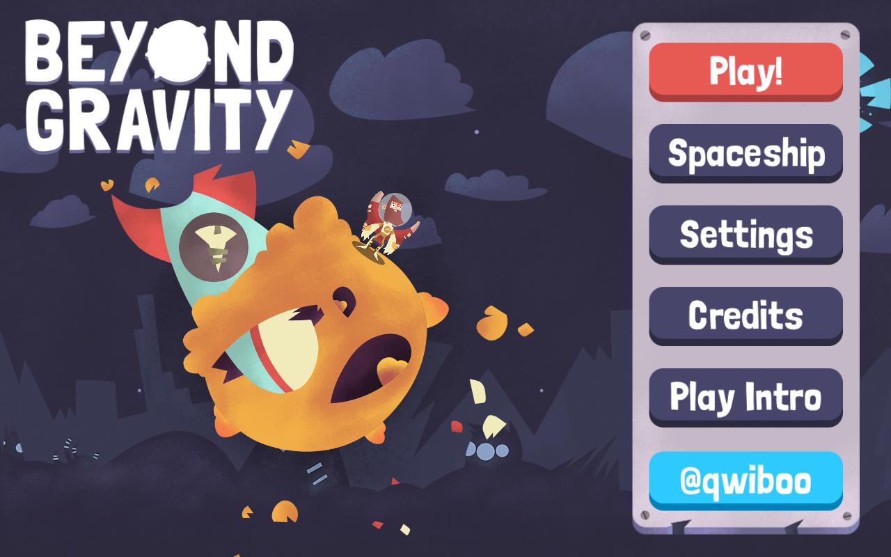 Beyond Gravity screenshot #8